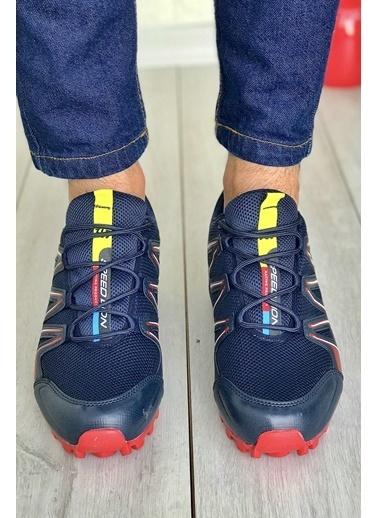 POLO1988 Sneakers Kırmızı
